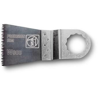 Lama da taglio BIM E-Cut di precisione
