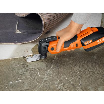 SuperCut Construction - FEIN professional set for tile restoration/bathroom renovation