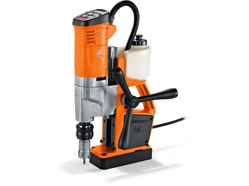 Metal core drilling - KBU 35 QW