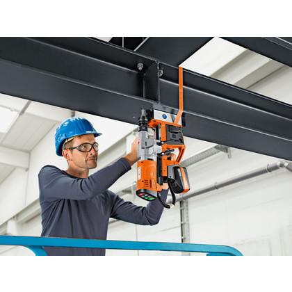 Perforación con coronas - AKBU 35 PMQW Select
