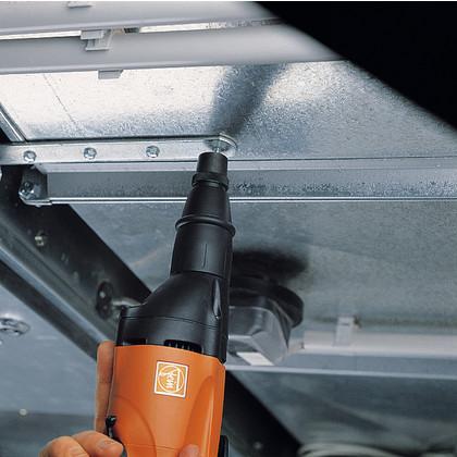 Metal screw gun - SCS 4.8-25
