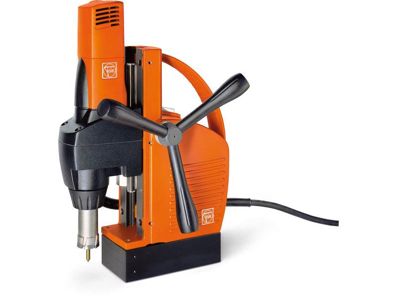 Metal core drilling - KBM 32 Q