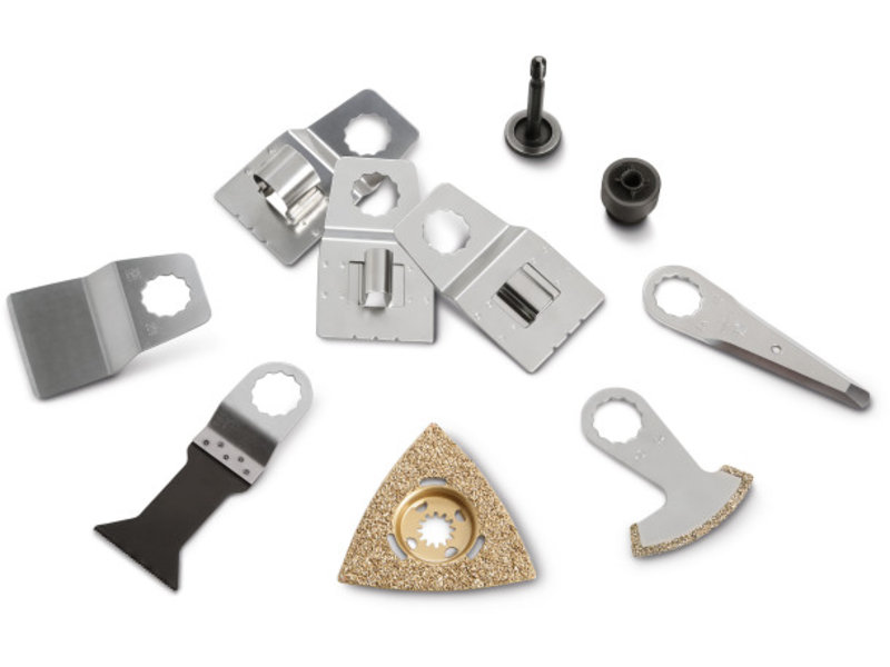 Accessory Set Heating/ Plumbing Installation