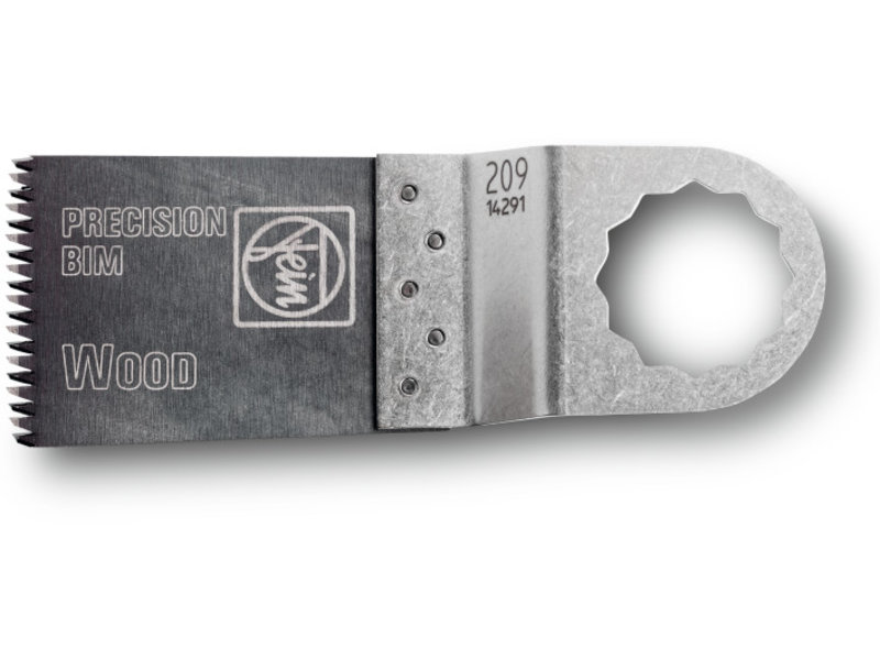 Pilový list E-Cut Precision BIM