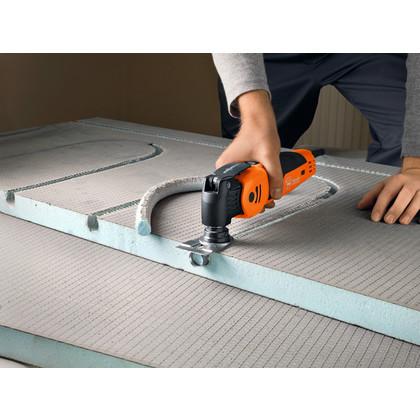 SuperCut Construction - Set Pro Installation de chauffage et de sanitaires