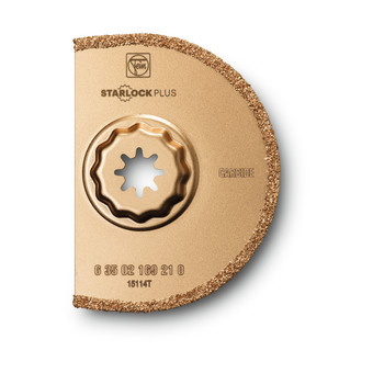 Carbide saw blade