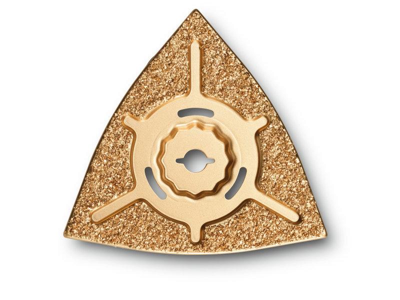 Hartmetall-Raspel