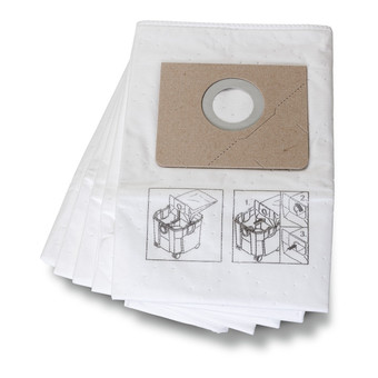 Premium fleece filter bag