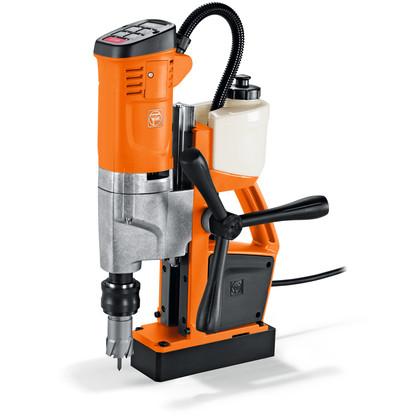 Găurire cu carota în metale - KBU 35-2 QW