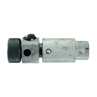 Floating jaw chuck