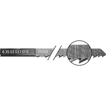 Saw blades for wood and miscellaneous materials