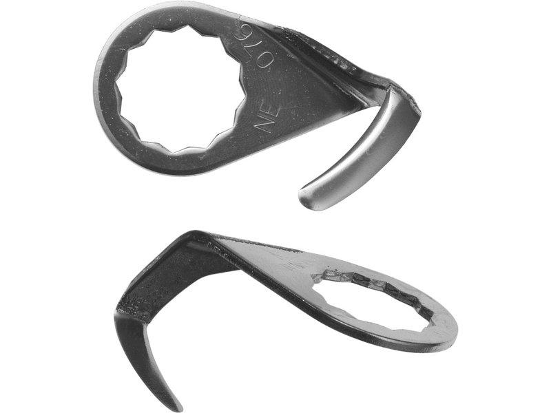 Nóż w kształcie litery U