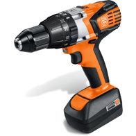 Cordless Drill/Drivers - ASB 14 C