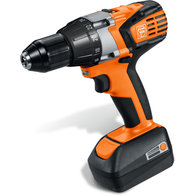 Cordless Drill/Drivers - ABS 14 C