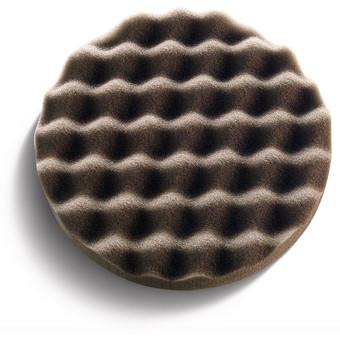 Waffle sponge