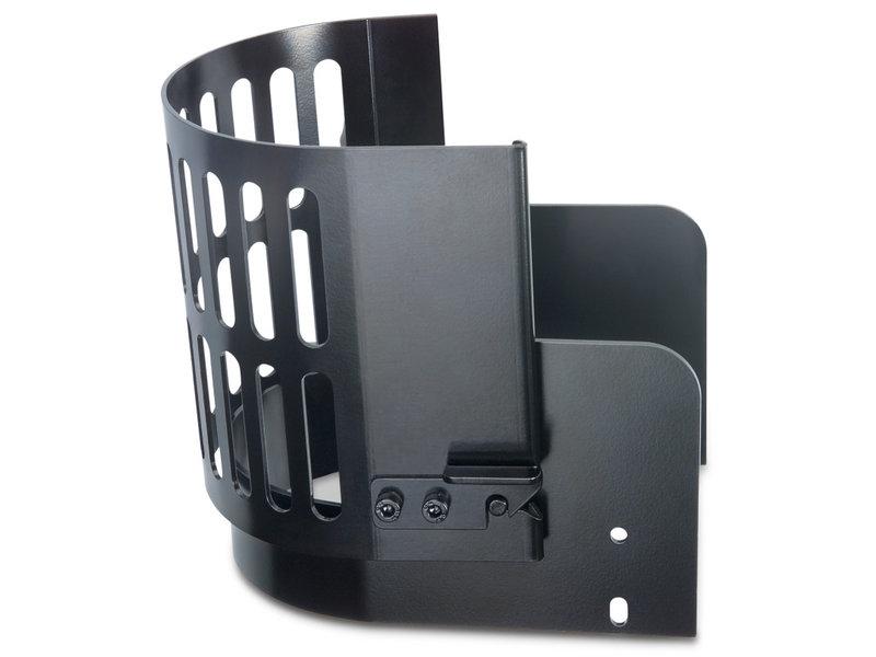 Устройство защиты от касания и попадания стружки
