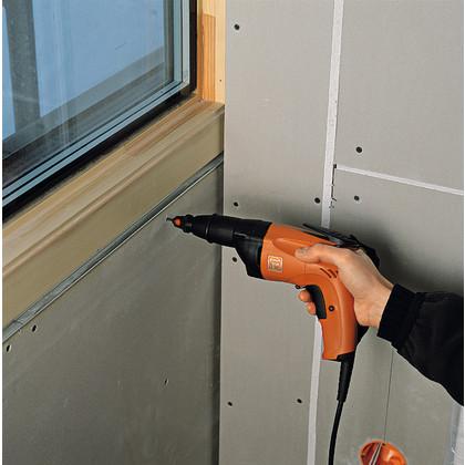 Skrutkovače na suchú výstavbu - SCT 5-40 X
