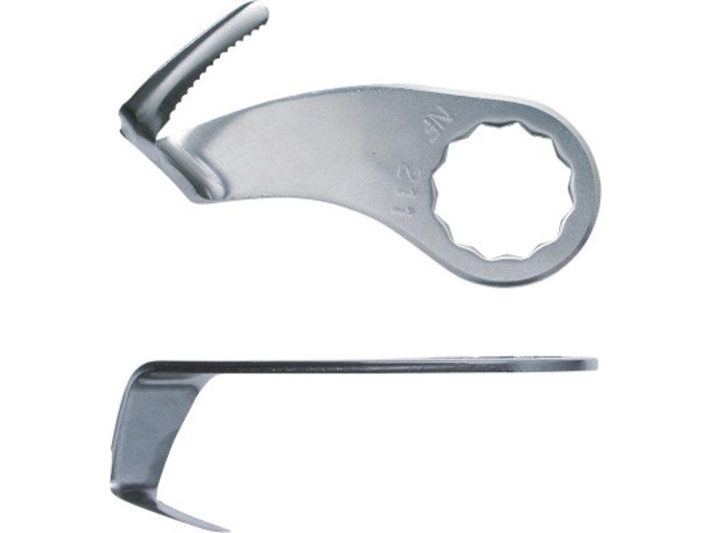 U-образный разрезной нож