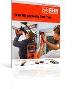 FEIN UK Tool Tips