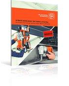Les nouvelles unités de perçage magnétique Slugger AJMU 137 et JMC USA 90