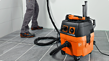 Vacuums / Dust Extractors
