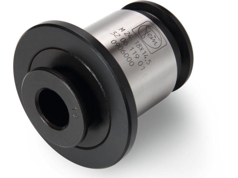 Collet size 3