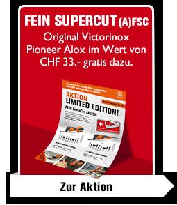 FEIN SuperCut (A)FSC