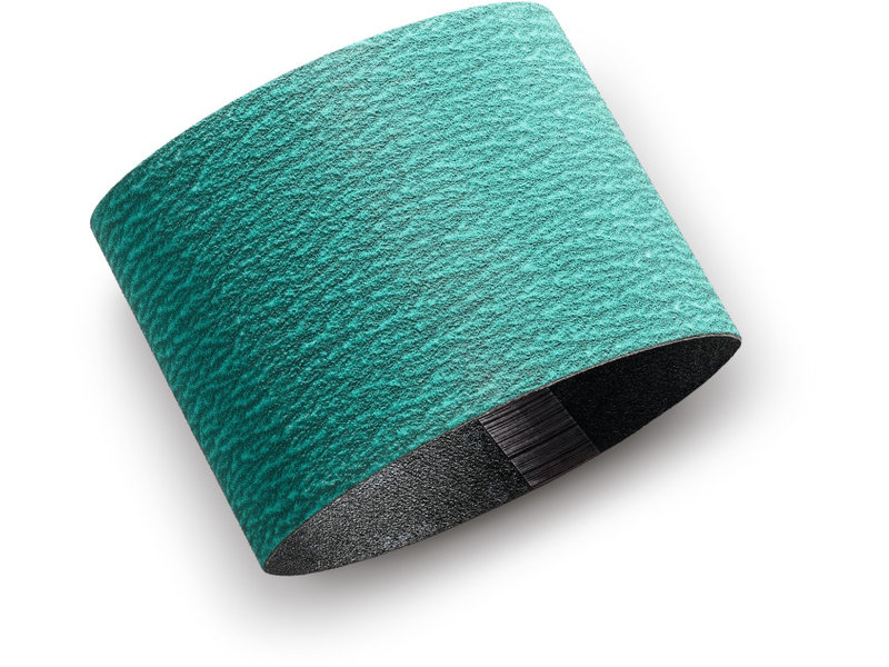 Abrasive sleeves