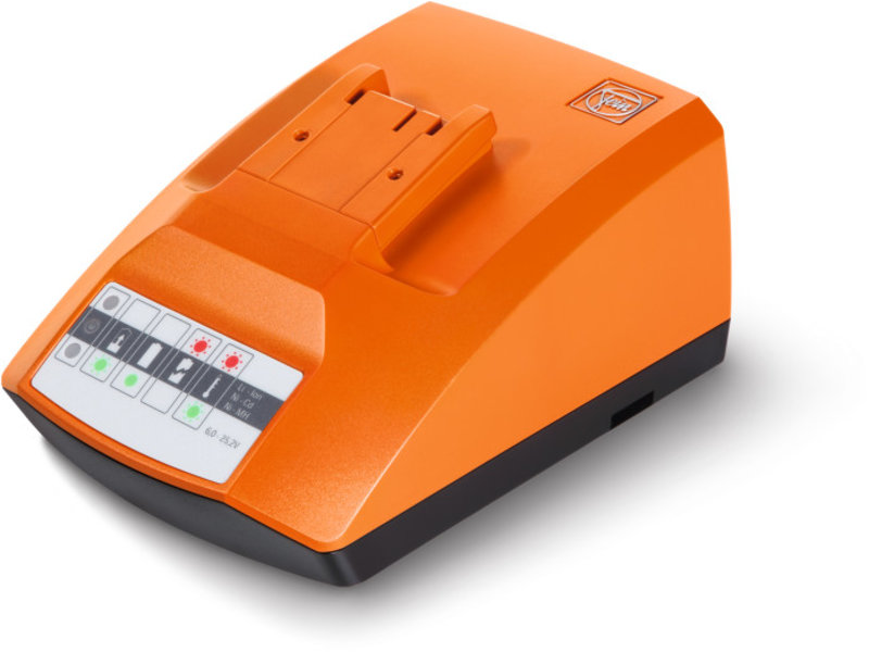 Battery charger ALG 30