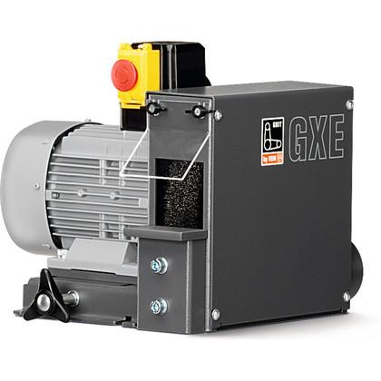 GRIT GX konstrukcja modułowa - GRIT GXE