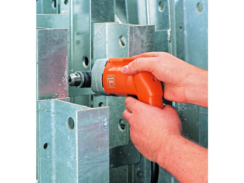 Perforación y perforación por coronas de metal - ASzxeu 636-1