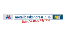 Metallbaukongress 2016