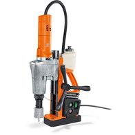 Metal core drilling - KBE 50-2 M