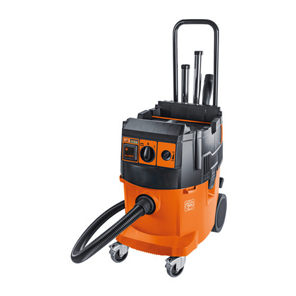 Vacuums / Dust Extractors - Turbo X AC