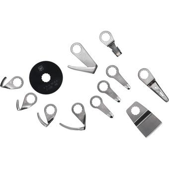 Set di accessori per autofficine