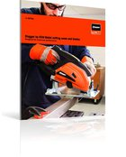 Slugger by FEIN Metal cutting saws and blades