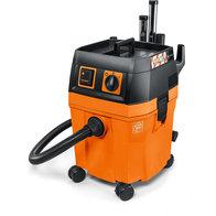 Dust Extractors - Turbo II HEPA Set