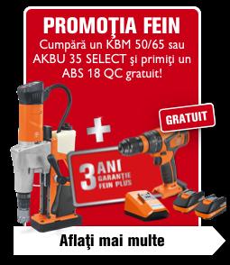Promoţia FEIN