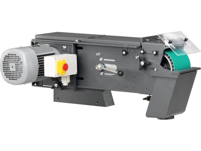 GRIT GI modulair - GRIT GI 150
