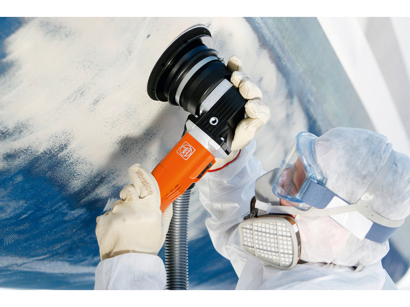 Surface Finishing Tools - MSf 636-1
