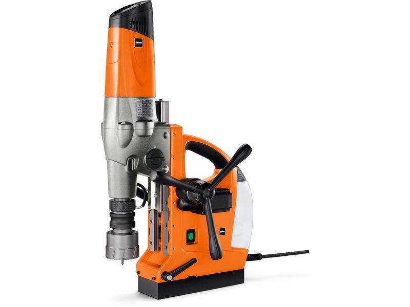 Magnetic base drilling - JCM 312 U