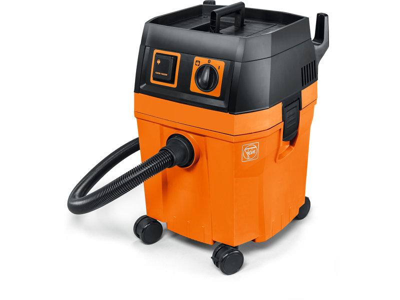 Vacuums / Dust Extractors - Turbo II