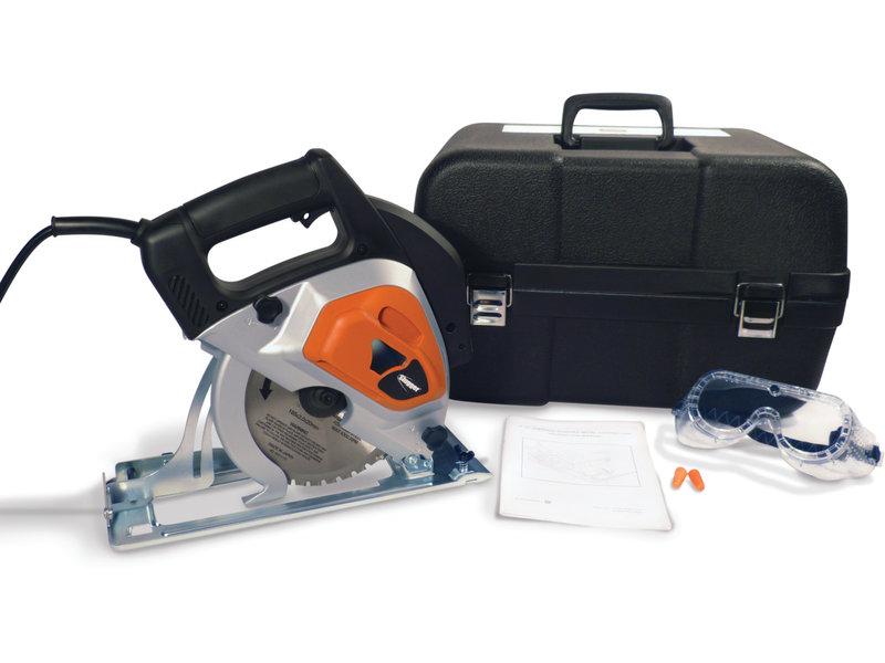 Metal Cutting Saws - 7 1/4 in Slugger Metal Cutting Saw