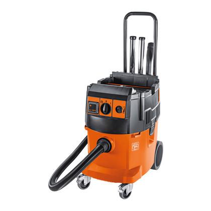 Vacuums / Dust Extractors - Turbo X