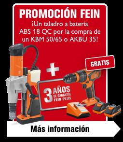 Promoción FEIN