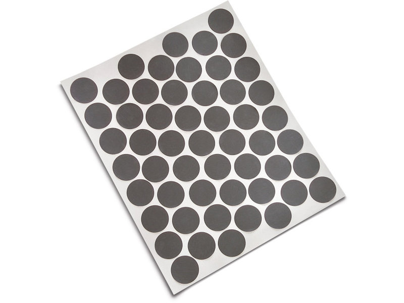 Dischetti adesivi abrasivi
