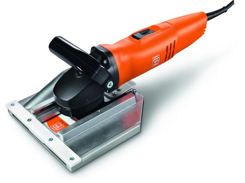 Fresadora de obra - MF 14-180