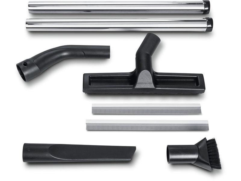 Vacuums / Dust Extractors - Turbo II HEPA Set