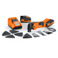 MultiMaster - FEIN MultiMaster Cordless
