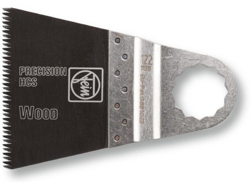 Hojas de sierra de precisión E-Cut